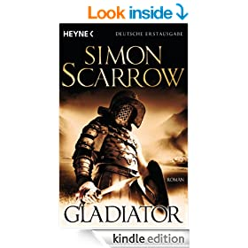 Gladiator: Roman (German Edition)