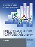 img - for Structural Methods in Molecular Inorganic Chemistry book / textbook / text book