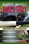 Baseball America 2015 Directory: 2015...