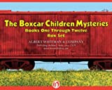 The-Boxcar-Children-Mysteries-Box-Set-Books-One-Through-Twelve-Kindle-AV-Edition