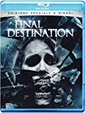 The Final Destination (2D+3D) (Blu-Ray+Dvd+Copia Digitale)