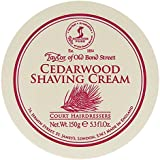 Taylor of Old Bond Street Taylor Of Old Bond Street Cedarwood Shaving Cream 150G Multicoloured
