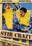 Stir Crazy (Widescreen/Full Screen) (Bilingual)