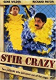 Stir Crazy [DVD] [1980] [Region 1] [US Import] [NTSC]
