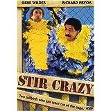 Stir Crazy ~ Gene Wilder