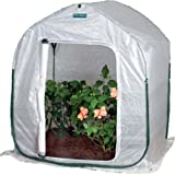 Flower House FHPH150 PlantHouse 5 Pop-Up Plant House
