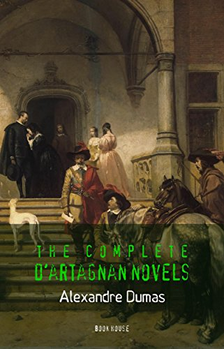 an analysis of the character of dartagnan in the novel the three musketeers by alexandre dumas Immediately, the three musketeers and d'artagnan go adventure novel the three musketeers, alexandre dumas uses his characters [tags: literary analysis.