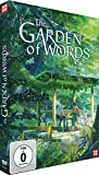 DVD Cover 'The Garden of Words (Limited Edition)