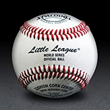 Little League Official World Series Ball