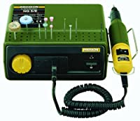 Proxxon 38704 Heavy Duty Transformer NG 5/E from Proxxon