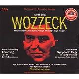 Wozzeck/Ewartung/Symphonic Ele