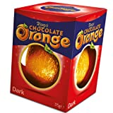 Terry's Chocolate Orange Dark 175g (Box of 12)