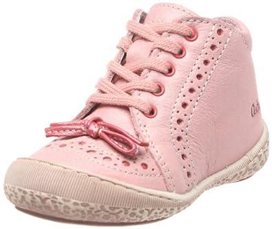 aster camaiou chaussures lacets b b fille bubble gum 20 eu chaussures et sacs. Black Bedroom Furniture Sets. Home Design Ideas