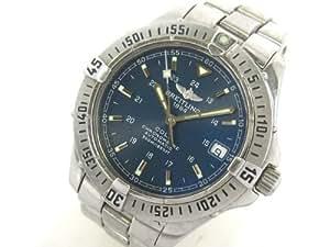 [ブライトリング]BREITLING 腕時計 自動巻き コルト A17350 精度調整済み メンズ [中古]