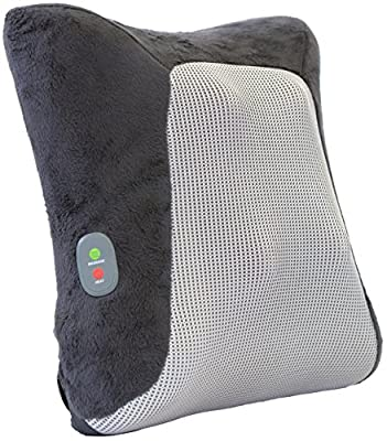 Comfort Products 60-2921P04 Swing Shiatsu Massager with Heat