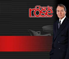 Charlie Rose May 1996