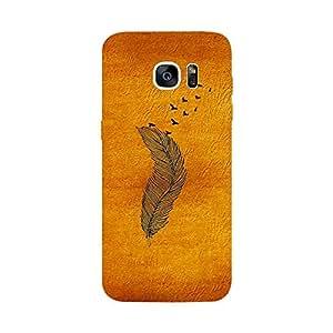 Digi Fashion premium printed Designer Case for Samsung Galaxy S7 Edge