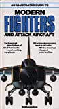 img - for An Illustrated Guide to Modern Fighters and Attack Aircraft (A Salamander book) book / textbook / text book