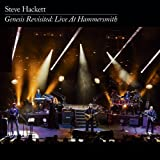 Genesis Revisited: Live at Hammersmith by HACKETT,STEVE (2013)