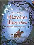 Histoires illustr�es - Robinson Cruso...