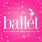 Classic FM Balletby Various Artists