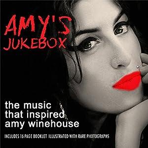 Amy Winehouses Jukebox