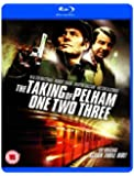 The Taking of Pelham One Two Three [Blu-ray] [1974]