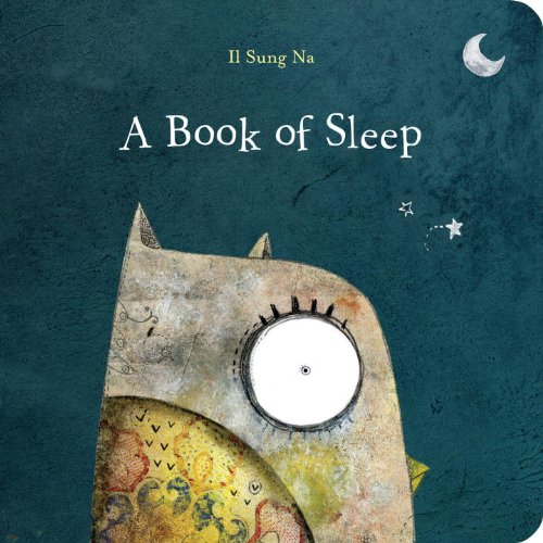 A Book of Sleep (Baby Books Canada compare prices)