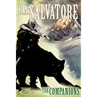 The Companions by R.A. Salvatore – Review