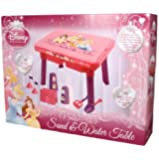 Disney Princess Sand And Water Table