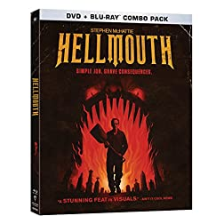 Hellmouth [Blu-ray]