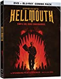 Hellmouth BD+DVD [Blu-ray]
