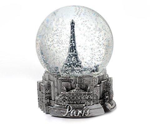 Snow globes slots