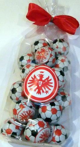 Eintracht Frankfurt Schokokugeln