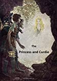 The Princess and Curdie: A Children's Classic Fantasy Novel