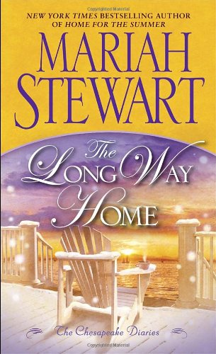 Image of The Long Way Home: The Chesapeake Diaries
