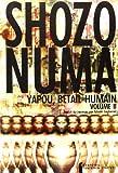 echange, troc Shozo Numa - Yapou, bétail humain, tome II (Prix Sade 2006)