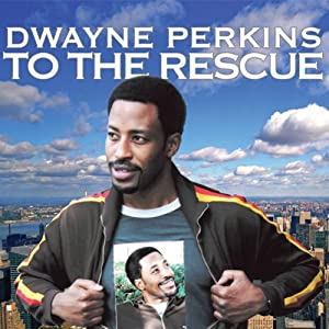 Dwayne Perkins to the Rescue | [Dwayne Perkins]