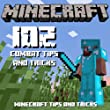 MINECRAFT: 102 Combat Tips and Tricks