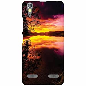 Lenovo A6000 Back Cover - Design Designer Cases