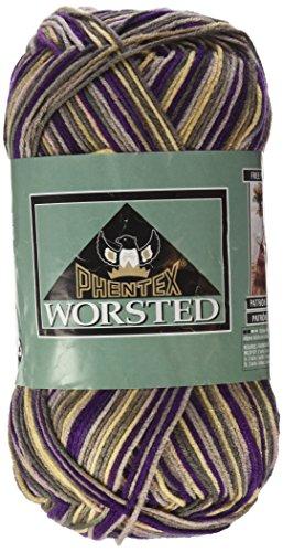Spinrite acrilico Phentex Worsted Cream Yarn-Intrigue