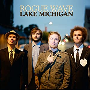 Lake Michigan from Brushfire Records/Universal