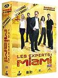 Les Experts : Miami - L'Intégrale saison 2 - Coffret 6 DVD (dvd)