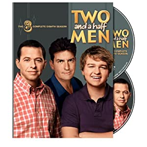 Two and a Half Men: The Complete Eighth Season on DVD