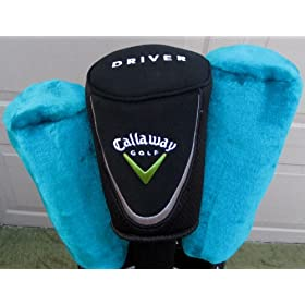 NEW Ladies Callaway Golf Headcover Set 1,3,5,7,X <a href=