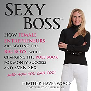 Sexy Boss Audiobook