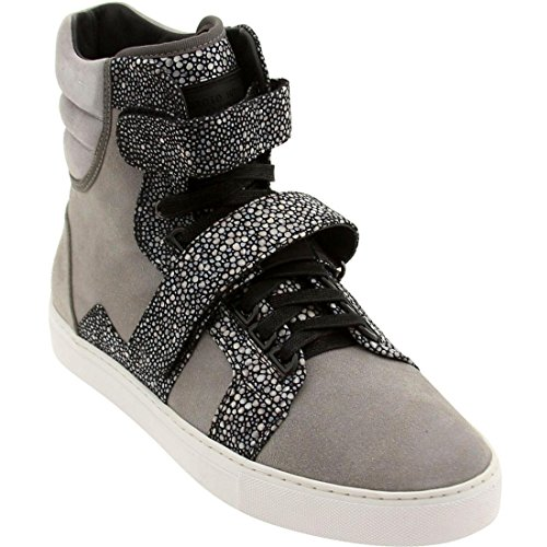Android Homme Men's Propulsion High (grey)-11.0