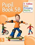Pupil Book 5B (Collins New Primary Ma...