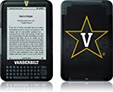 Skinit Kindle Skin (Fits Kindle Keyboard), Vanderbilt University