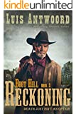 Western: Boot Hill: Reckoning